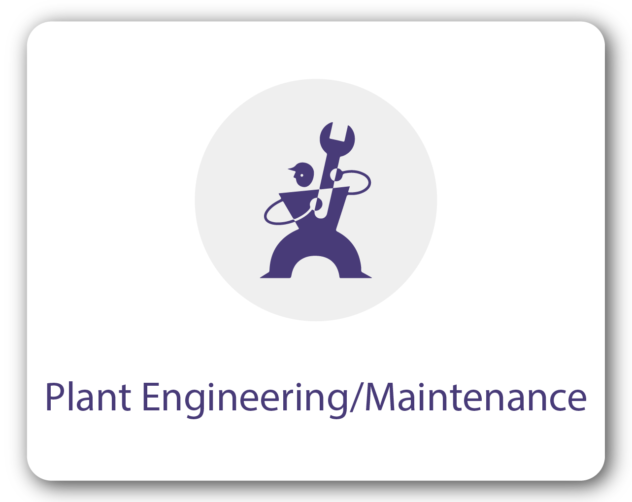 Plant Engineering/Maintenance