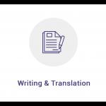 Writing-&-Translation