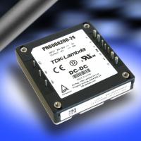 TDK-Lambda PH600A280-24 Press Release
