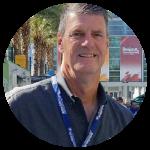 Greg Kull, CEO MediaWorks
